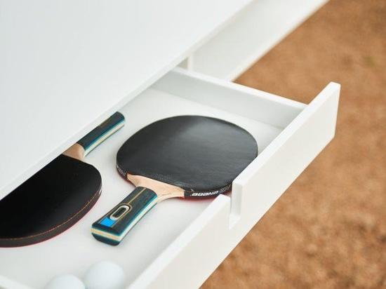 Mesa Ping Pong RAM - ENEBE - Francesc Rifé Studio