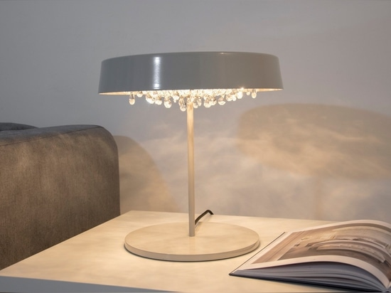 Tondo Table lamp