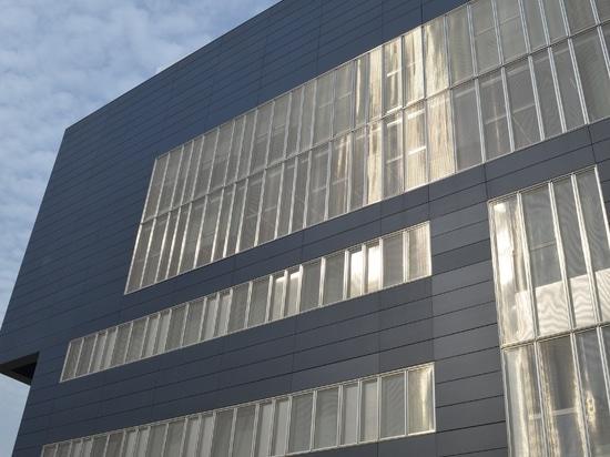 Sunscreeens - Costacurta Headquarters, Milan