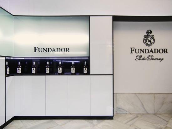 Bodegas Fundador - Jerez de la Frontera - Cádiz - España