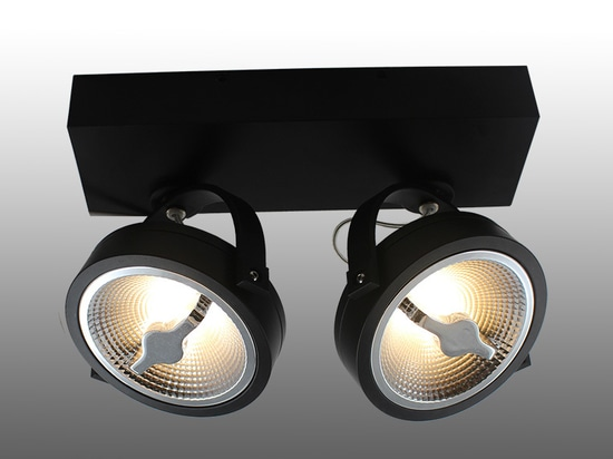Surface Mounted Spotlight