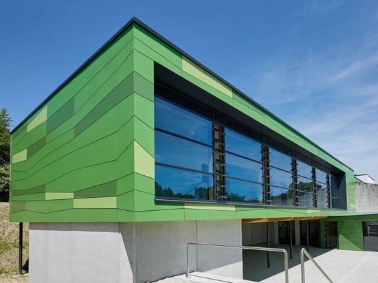 Betty-Greif School, Pfarrkirchen, Germany