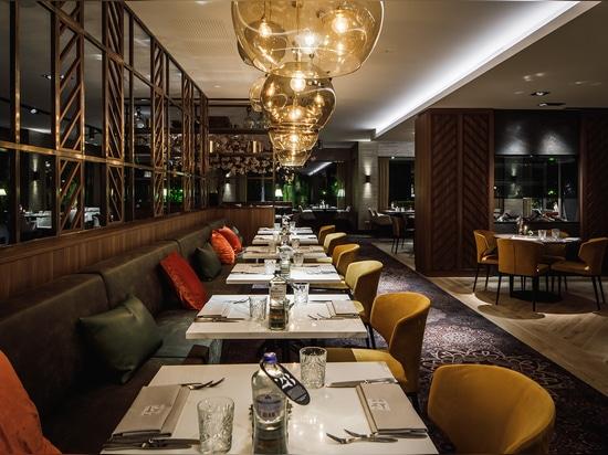 28 DINNING – VAN DER VALK HOTEL