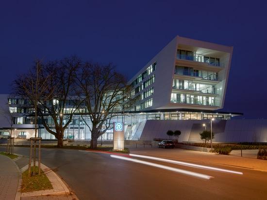 ZF Friedrichshafen AG, Friedrichshafen, Germany