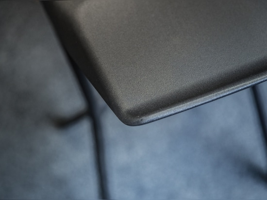 MIURA stool at Factory300