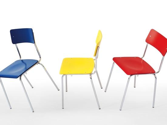 chair comeback
