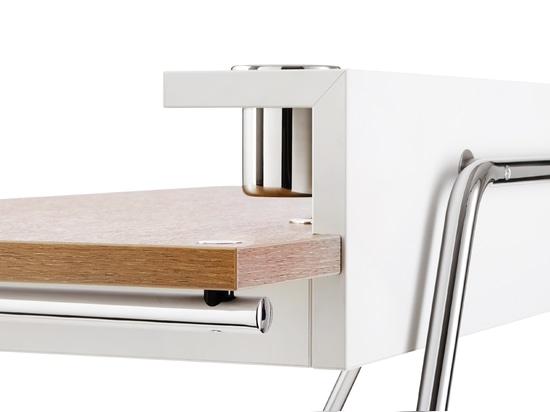 Desk startup