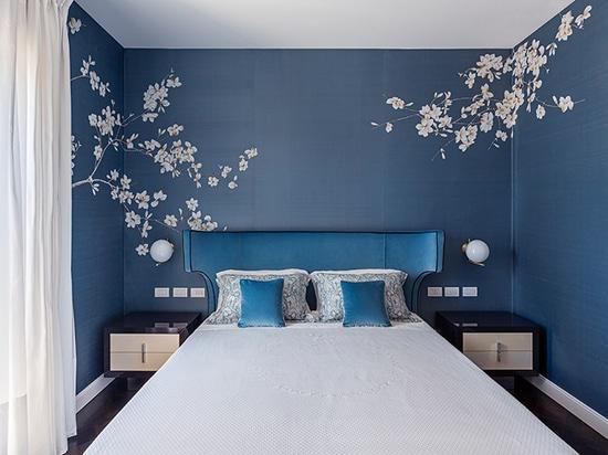 White magnolia - Asia collection