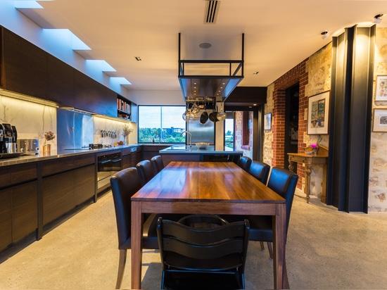 Private Residence, Fremantle (Australia)