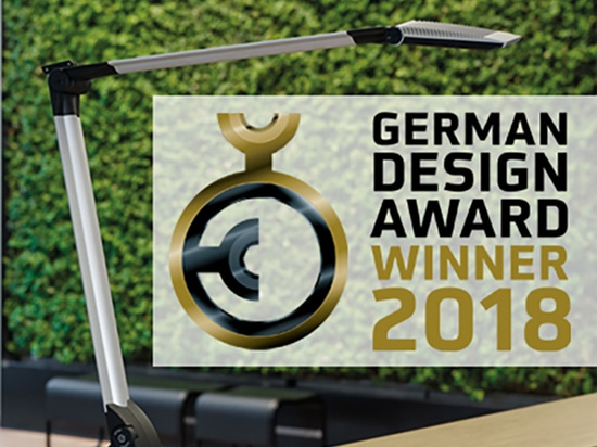 MAULoptimus colour vario - German Design Award Winner 2018