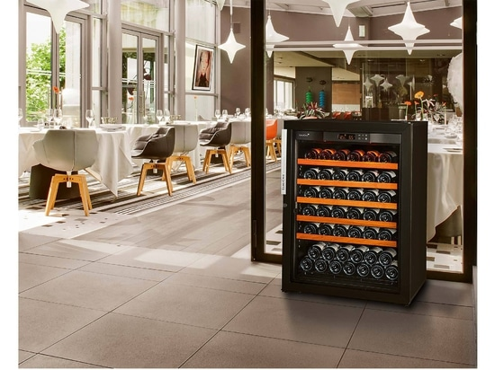 Discover the latest generation of Wine Cabinets
