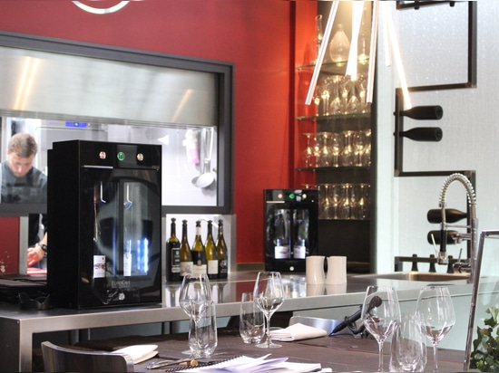 Discover Wine Bar 2.0 - Wine By the Glass solution