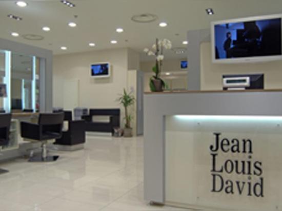 Jean-Louis David – Coliseum