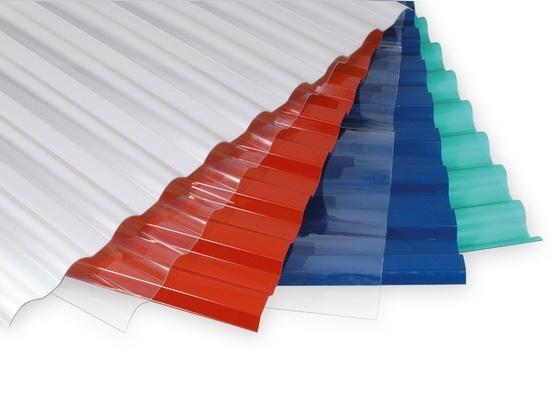 SUNTUF® Solid polycarbonate panel