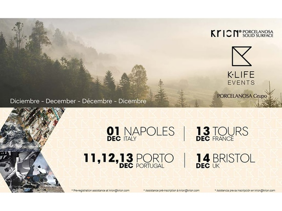 K-LIFE events continue in the month of December