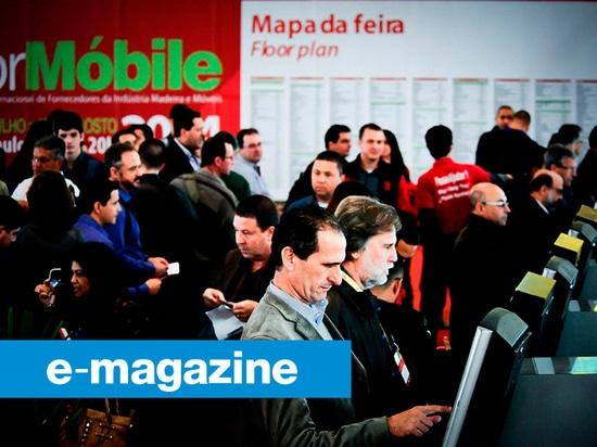 Overview: Furniture Fair ForMóbile