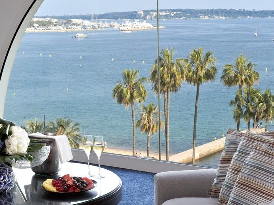 Hôtel Le Majestic Cannes