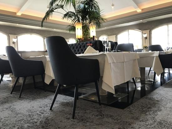 Hotel Angerhof - Dining room