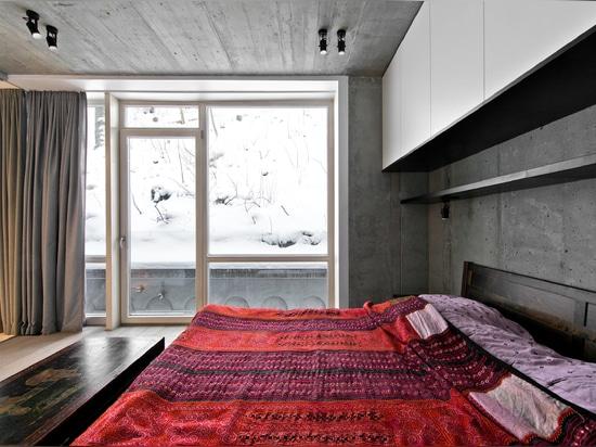 Private apartment, Wilno, Litwa