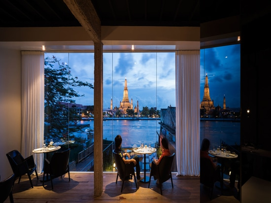 Sala Rattanakosin by Onion