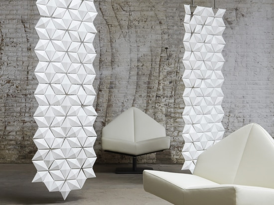 The perfect room divider for your beautiful loft klokgebouw 239