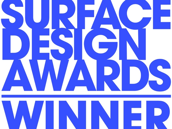 Valley Villa and John Ruskin Street confirmed as winners at the Surface Design Show
