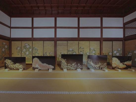 Japanese architect and artist Mitsuyasu Yokota's WaGlass