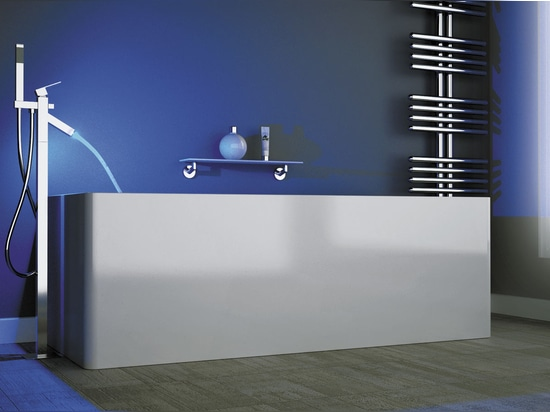 Q-COLOR Collection by Remer Rubinetterie