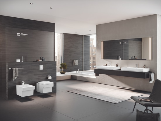 GROHE company News and Trends items
