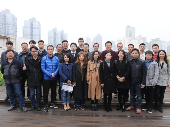 EXPANSION OF XLIGHT IN CHINA
