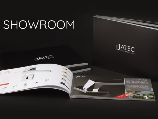 Showroom Jatec
