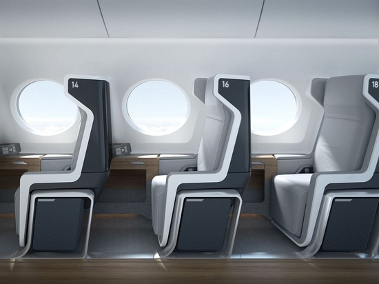 Inside Boom's supersonic aircraft concept