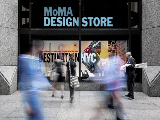 Courtesy of MoMa Design Store