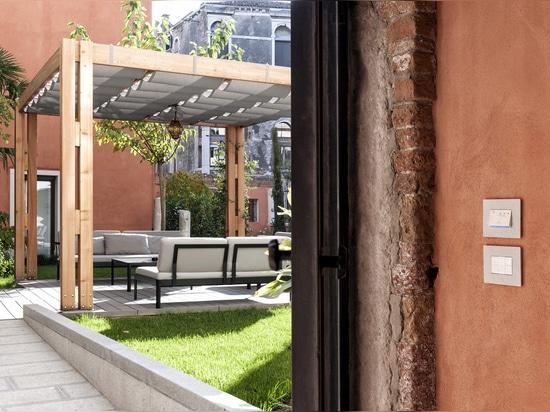 Palazzo Morosini degli Spezieri: AVE in a new hospitality concept in Venice