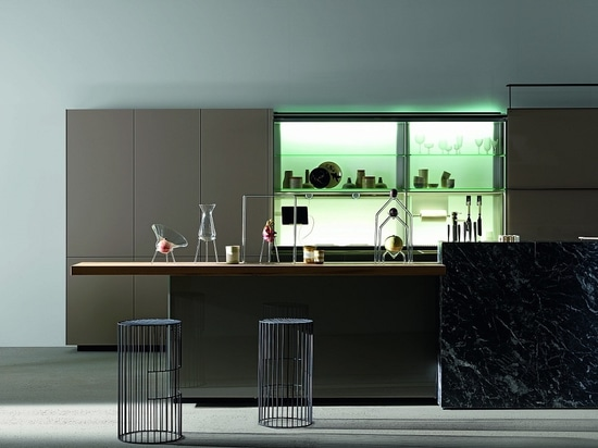 Courtesy of Valcucine