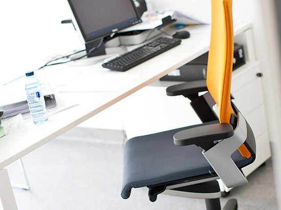 Wilkhahn's ON office chair