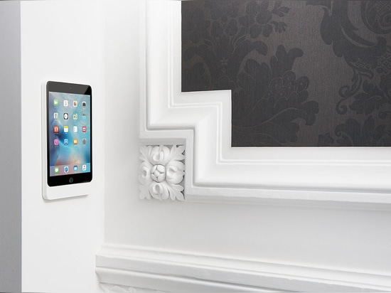 Eve wall mount for iPad and iPod touch wins Red Dot Design Award