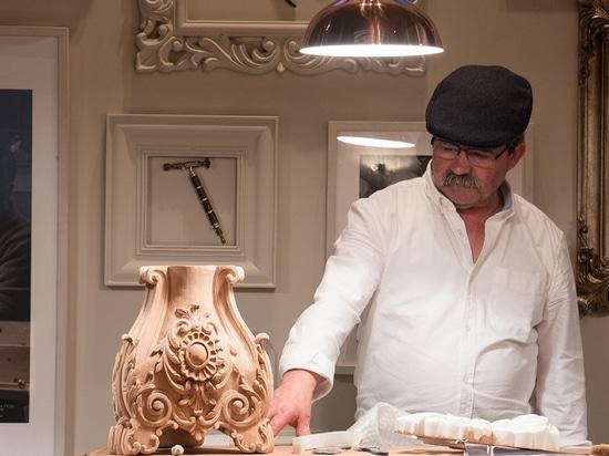 The Art Of Craftsmanship At Isaloni 2018