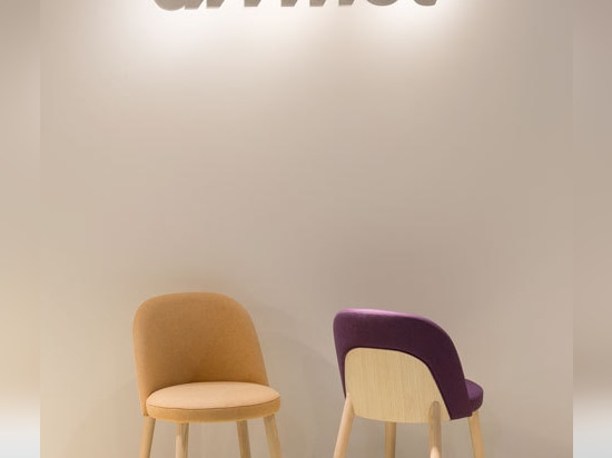 Doc Unveiled ! Arrmet news at Salone del Mobile