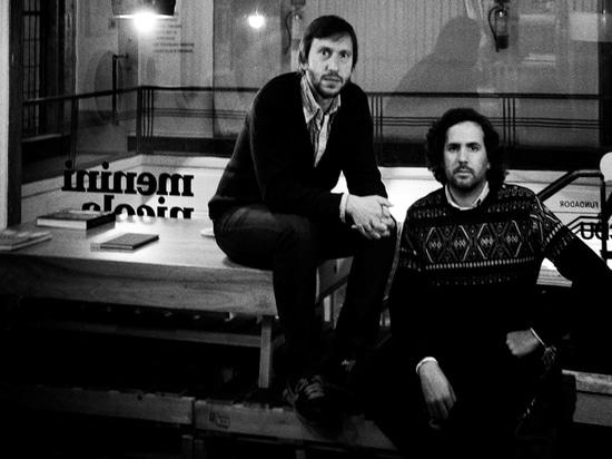 Manini Nicola partners Agustín Menini and Carlo Nicola