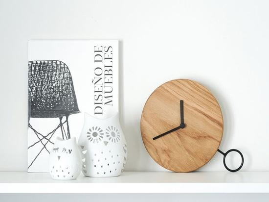 Timeless accessories by Estudio Diario, Ana Sosa and Guillermo Salhón
