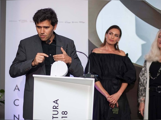 We find out who the winners were at the 11th Porcelanosa Awards