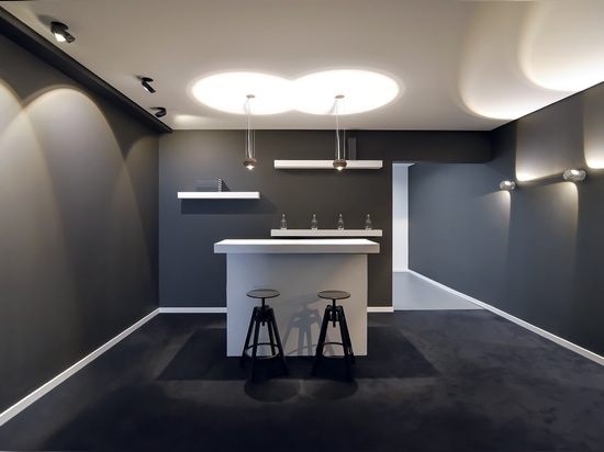 6th ELEMENT by Indelague | Roxo Lighting