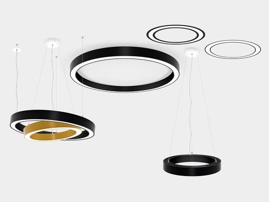 CONCEPT O by Indelague | Roxo Lighting