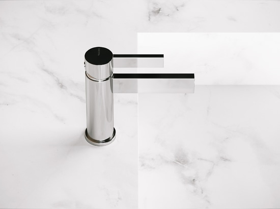 The perfect symbiosis of classic-geometric forms - BAR BY VALLONE®