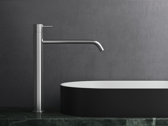 The new COMO BY VALLONE®
