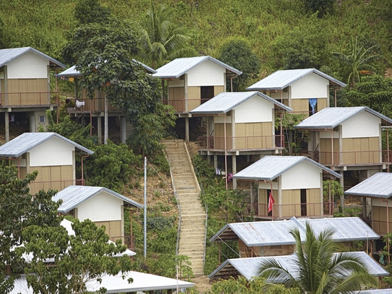 The Compostela Project in the Philippines. Photo: Mau Mauricio