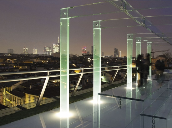 "La Terrazza"" Brera Design District, Milano - Via Po, 30022 Ceggia VE ..."