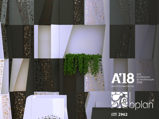 AIA 2018 New York