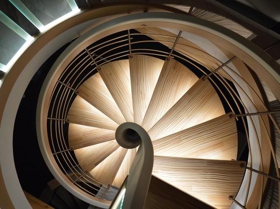 Staircase Senzu Treppenmeister